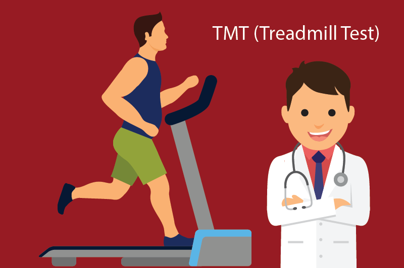 TMT (Treadmill Test)