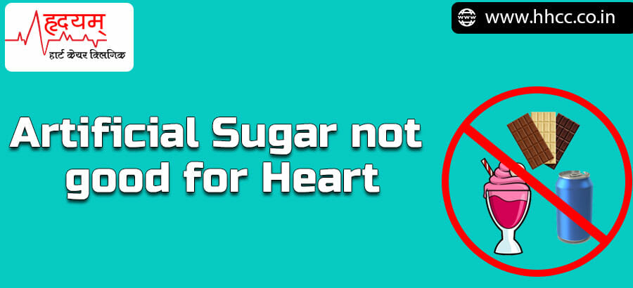 Cut down the consumption of sugar